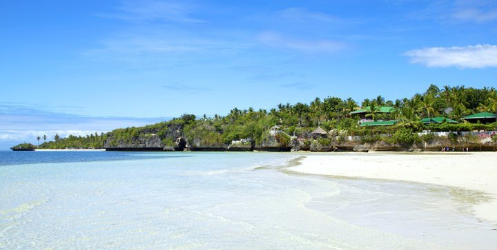 Hiw To Get To Camotes Island From Cebu City