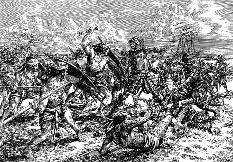 battle-of-mactan