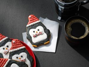 Christmas - Gingerbread Cookie