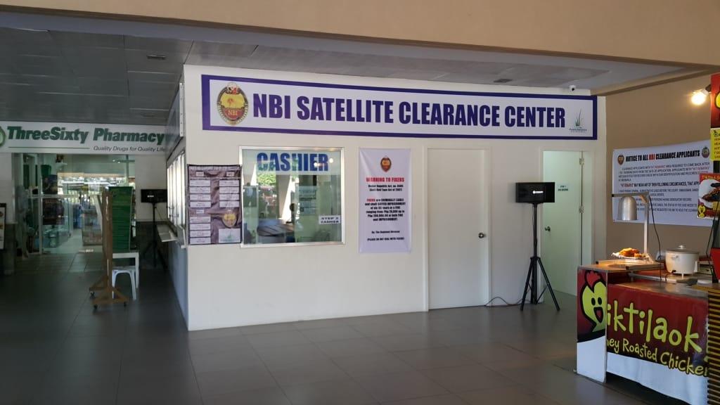 FAST & EASY ways to get an NBI Clearance in Cebu - Sugbo ph