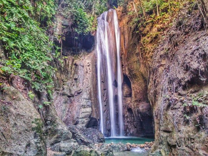 binalayan-samboan-falls-cebu