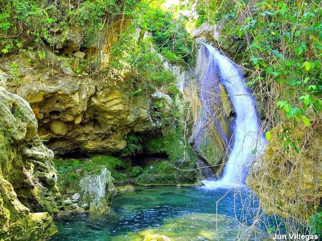 bugnawan-falls-ginatilan-cebu