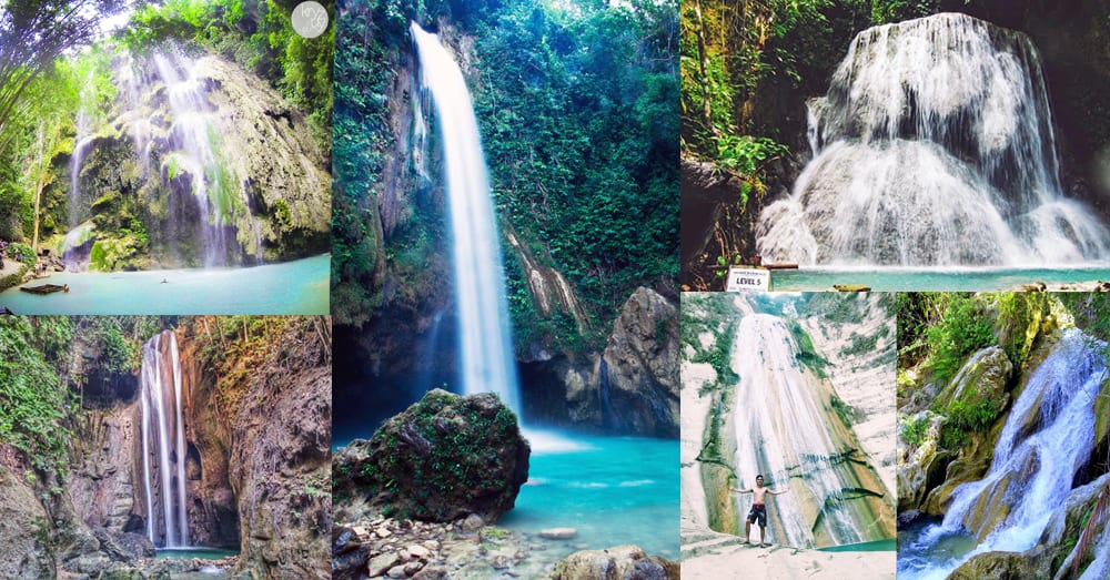 9 Breathtakingly Beautiful Waterfalls In Cebu That You Must Visit Experience Cebu