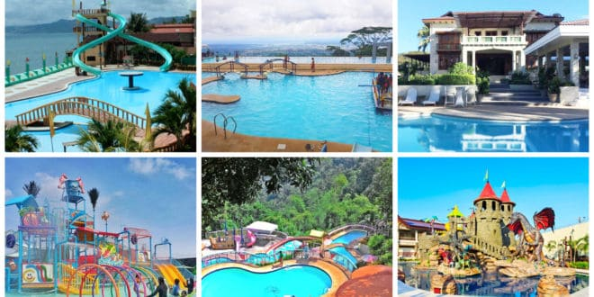 11 Best Resorts Or Swimming Pools In Near Cebu City