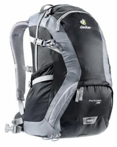 (Hiking) Deuter Futura Black Titan