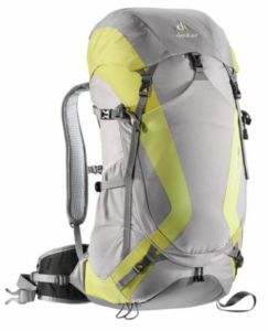 (Hiking) Deuter Spectro AC Platin Apple