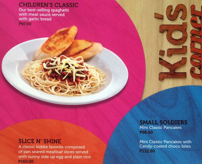 Pancake house opens at robinsons galleria cebu sugbo cebu pancake house cebu menu 21 ccuart Gallery