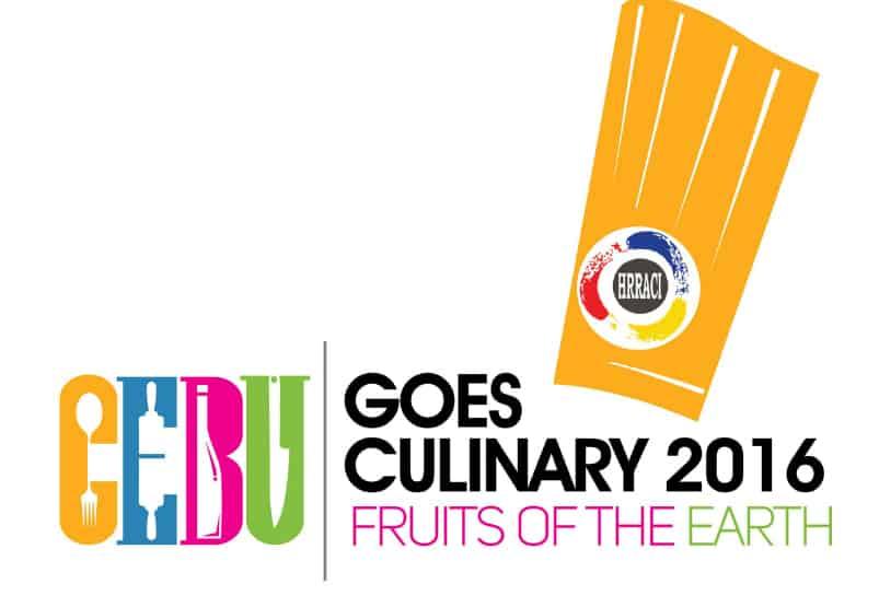Cebu goes Culinary 2016