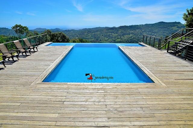 Rancho Cancho Infinity Pool