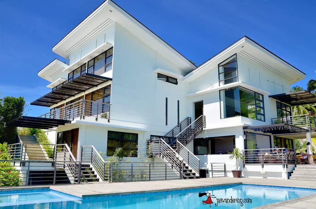 Rancho Cancio Villa