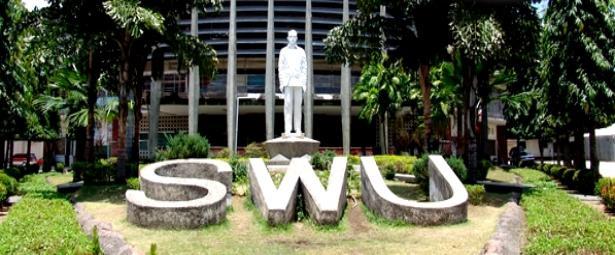 SWU Cebu