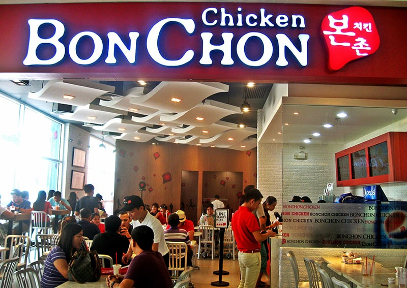 Bon Chon Cebu