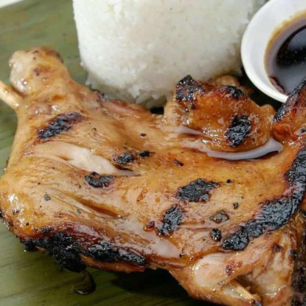 Yakski Chicken BBQ
