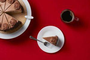 Single Origin Chocolate Cake made with Venezuelan Cocoa Beans