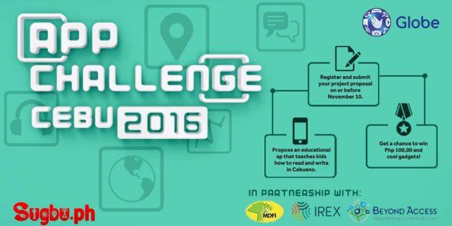 app-challenge