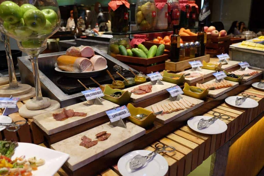 Ultimate Guide: 14 Best Buffet Restaurants in Cebu - Sugbo ph