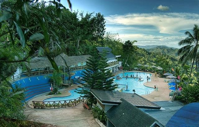 mountain view cebu