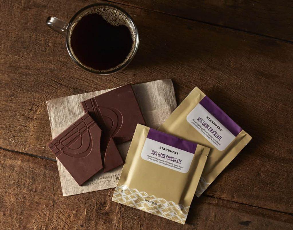 65% Dark Chocolate