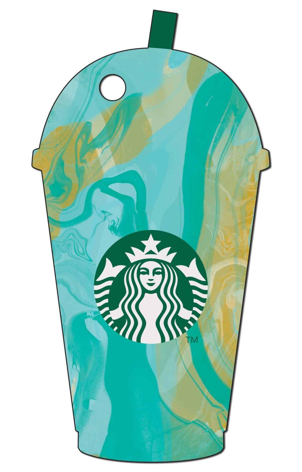 Frappuccino-Diecut-Card-blue