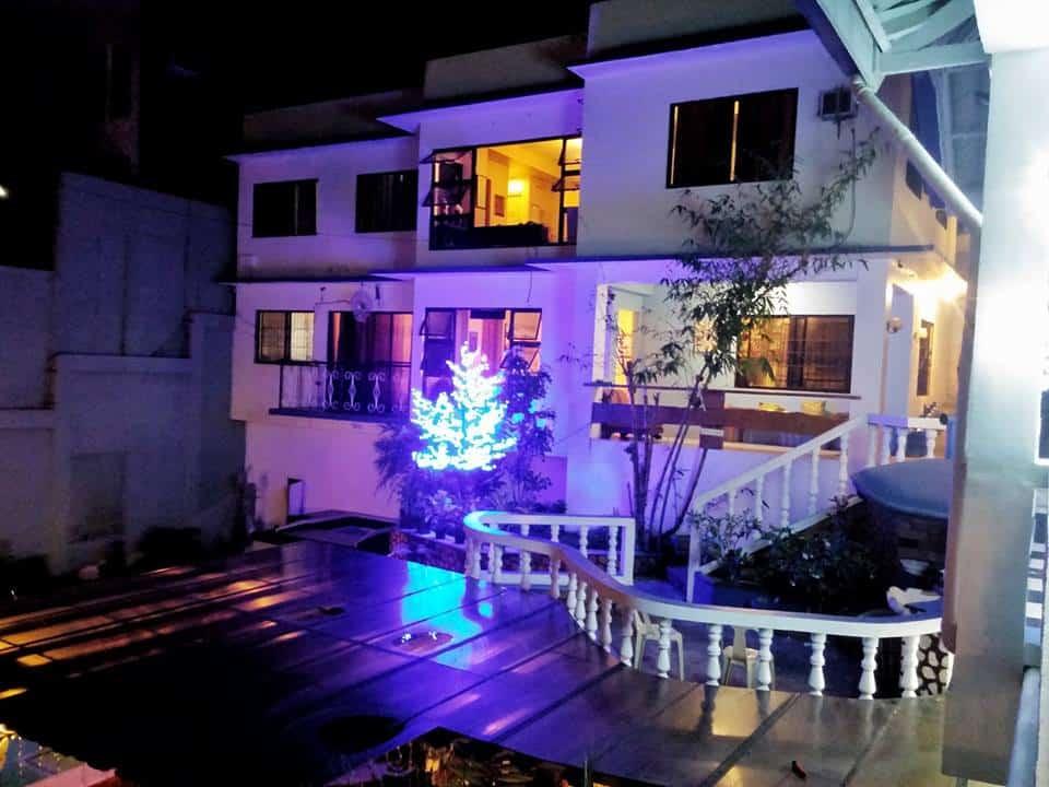agua villa house 3