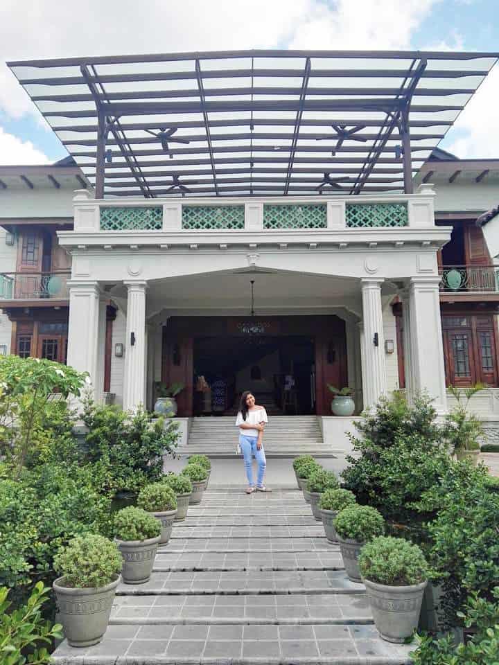 casa dos
