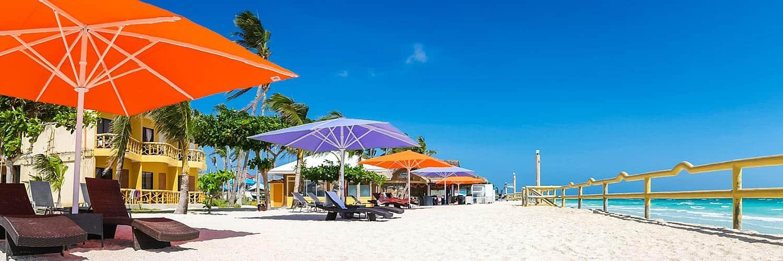 Paradise Island Resort Entrance Fee