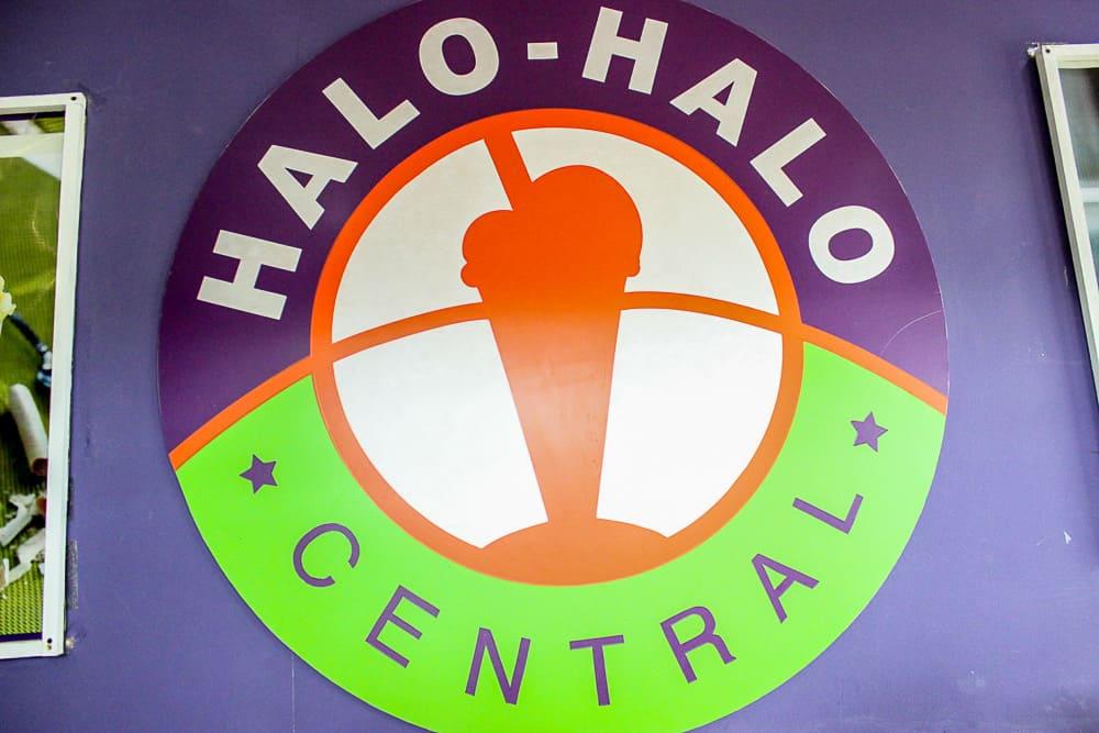halohalocentral