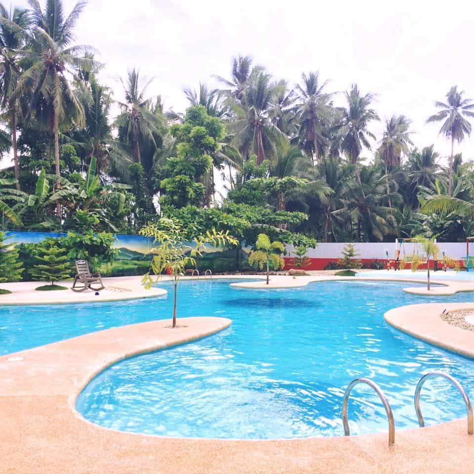 varlina's home resort cebu