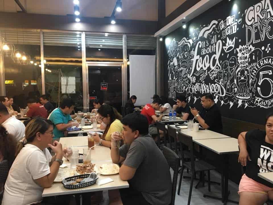 Browingz Unli Chicken Cebu (1)
