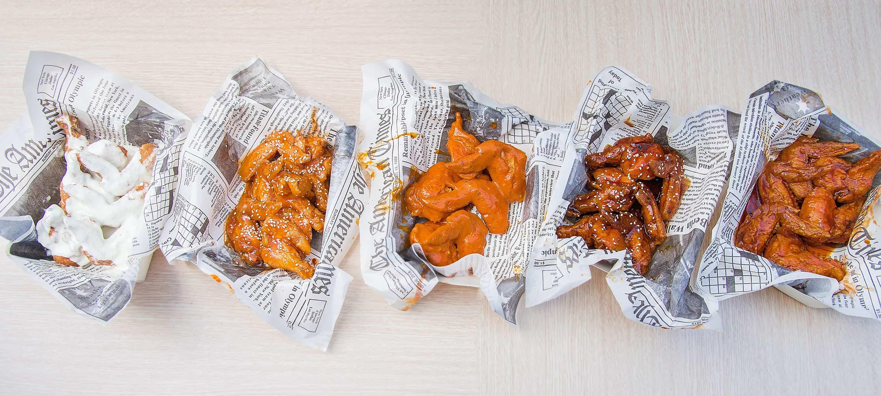 Browingz Unli Chicken Cebu (2)