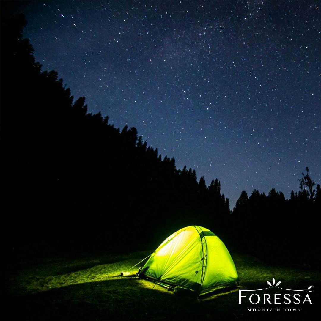 foressa camp
