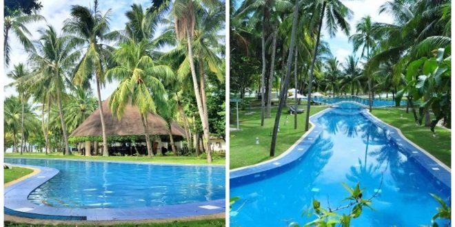 Cordova Reef Village Resort Mactan Cebu