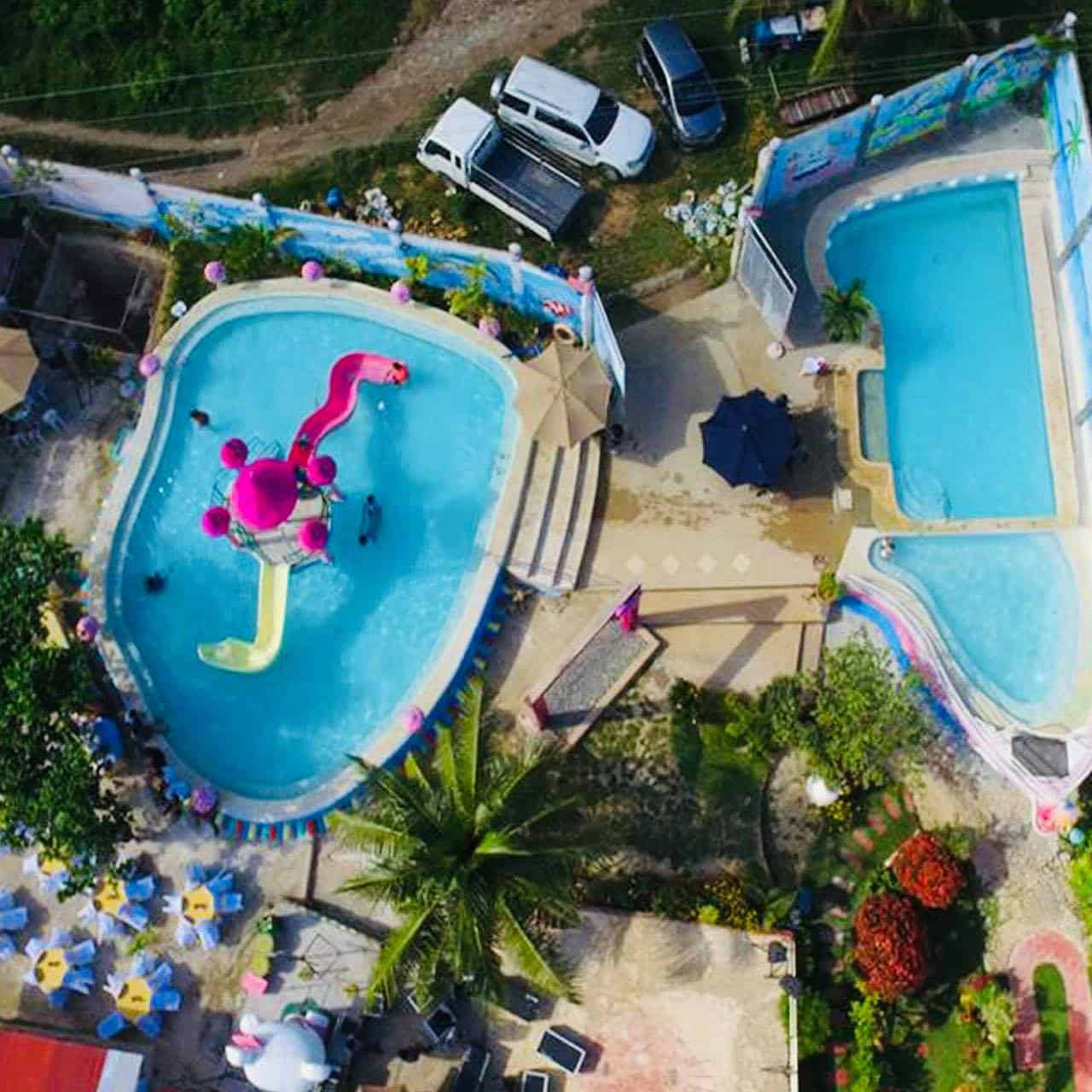 Sampan Garden Resort (1)