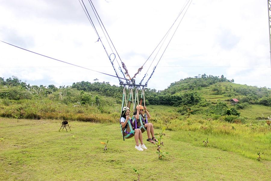 danasanecoadventurepark