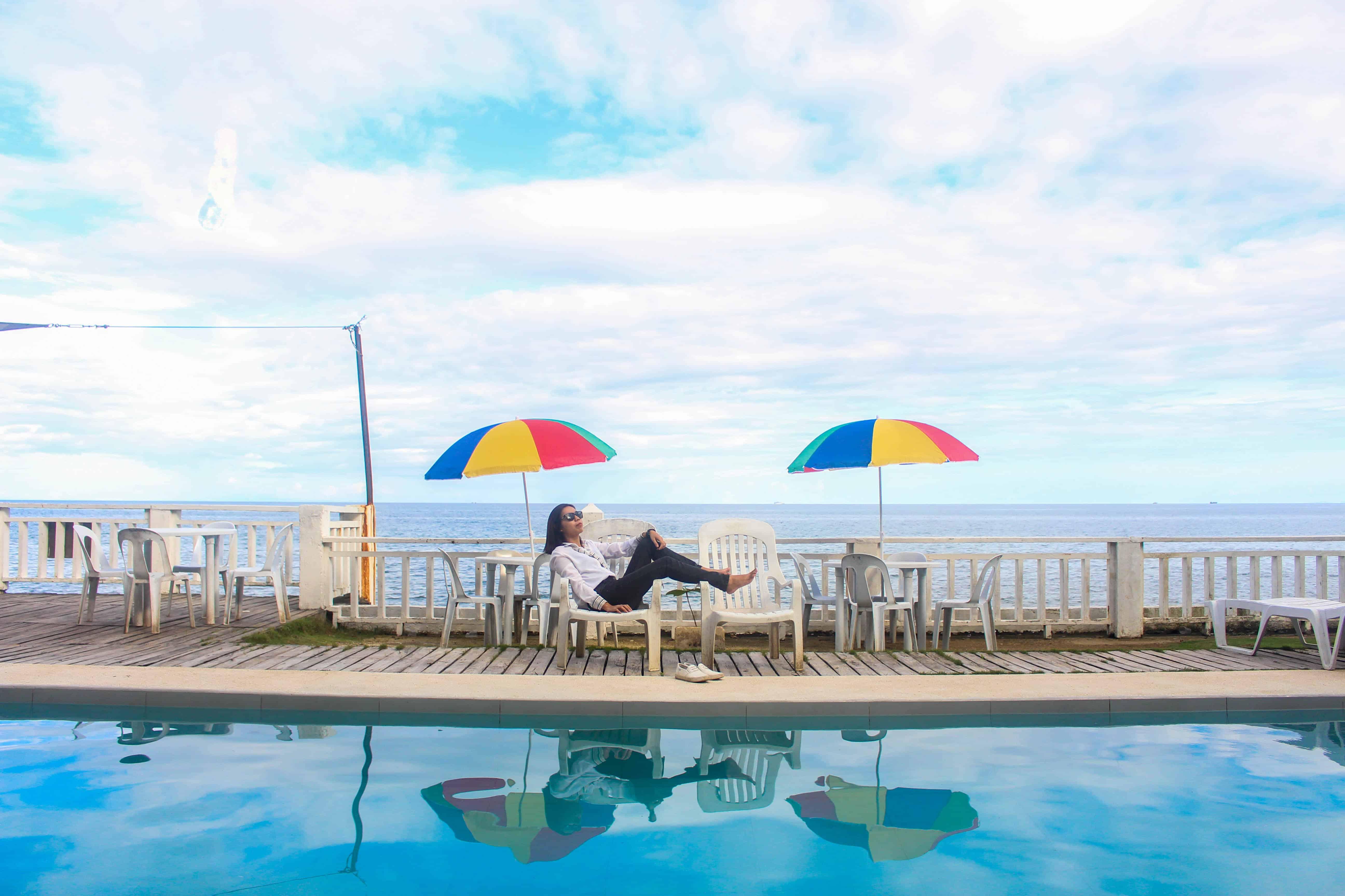 Boardwalk Beach Resort Cebu