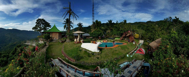 Coal Mountain Resort Cebu