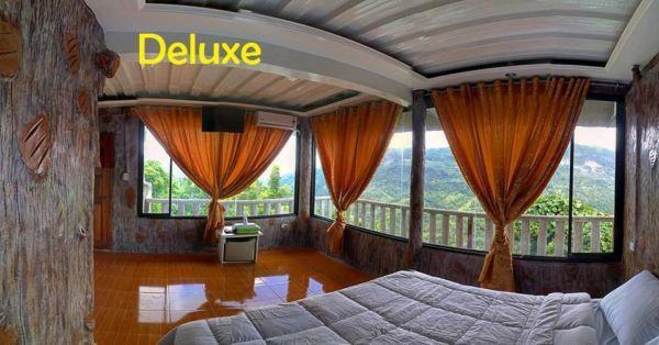 Coal Mountain Resort Deluxe Room
