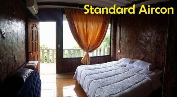 Coal Mountain Resort Standard Room