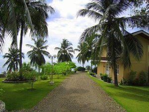 Terra Manna Resort