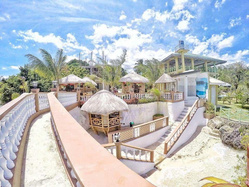 manawa beach