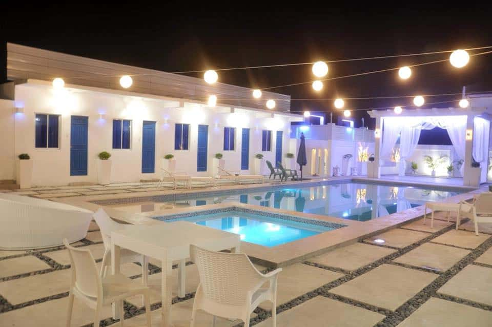 Issa's Haven Resort