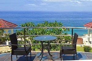 Camotes Flying Fish Resort