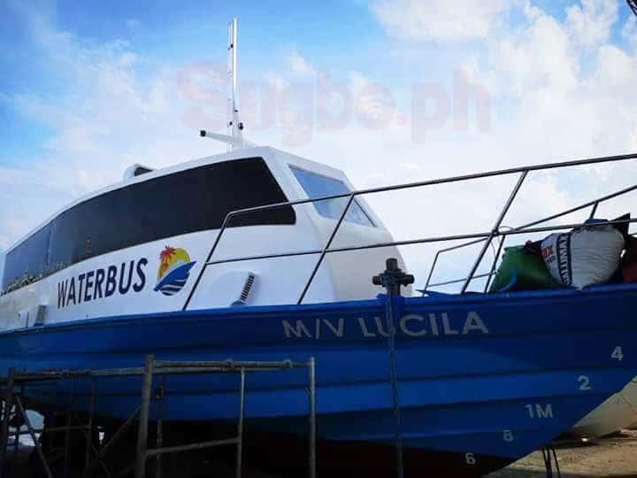 Cebu Water Bus (1)