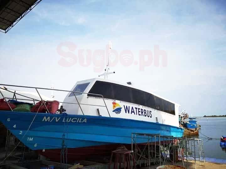 Cebu Water Bus (2)