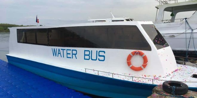 Cebu WaterBus by Maxboat (1)