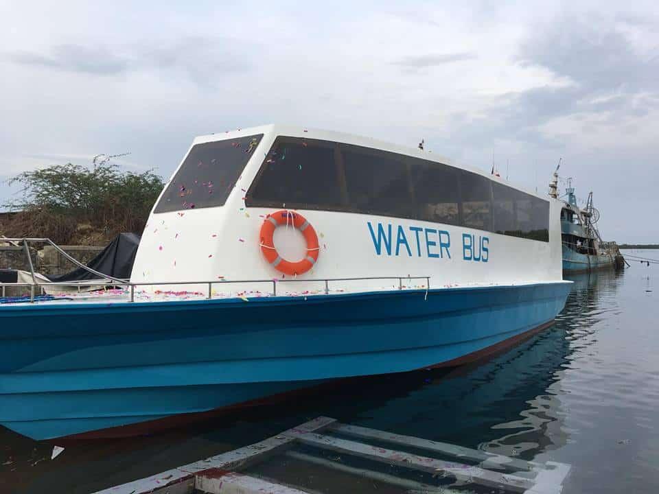 Cebu WaterBus by Maxboat (2)