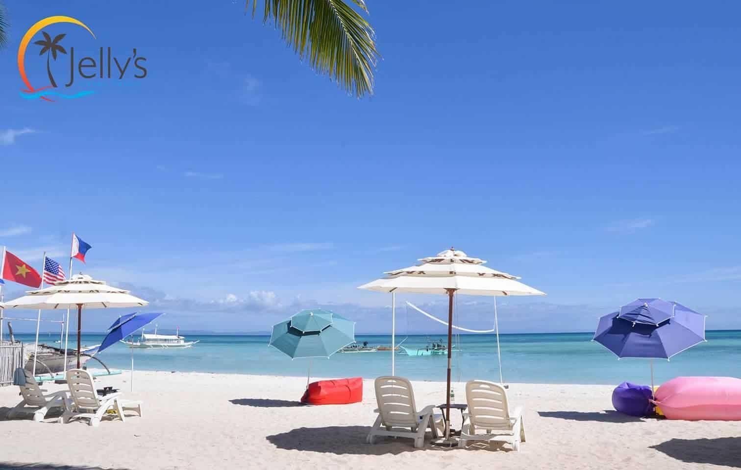Jelly's Haven Resort Bantayan