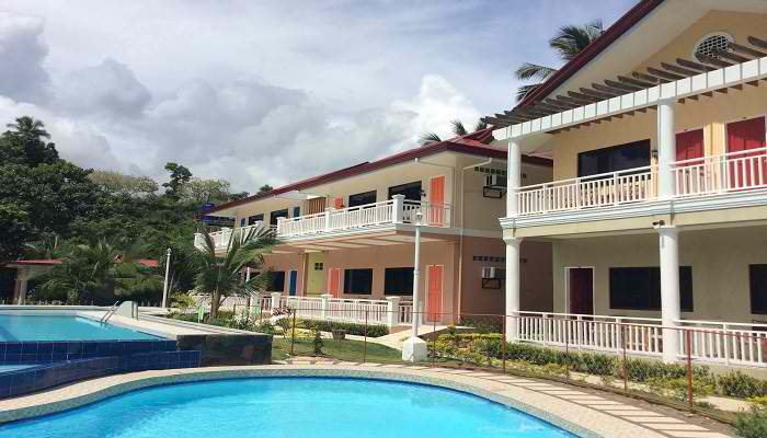 North Sky Beach Resort