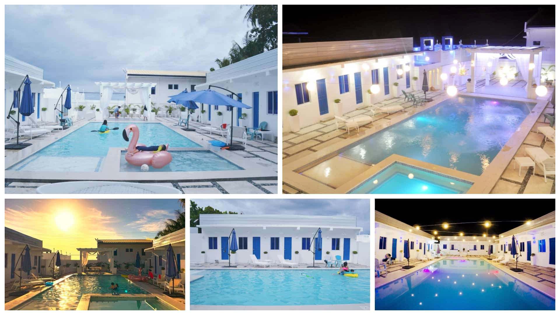 Issa S Haven Cebu S First Santorini Inspired Resort In
