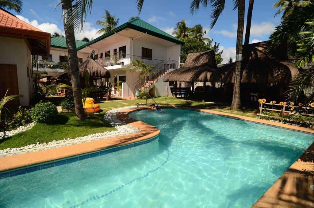 Marick Beach Resort The Most Popular Resort In Carmen